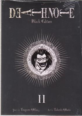 اورجینال-دفترچه-مرگ2-deat-h-note-ii
