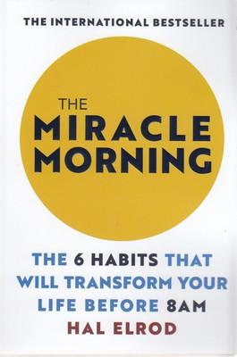تصویر اورجينال-صبح جادويي-The Miracle Morning