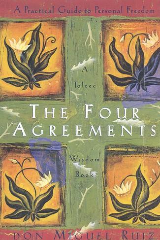 اورجينال-چهار-ميثاق-the-four-agreements