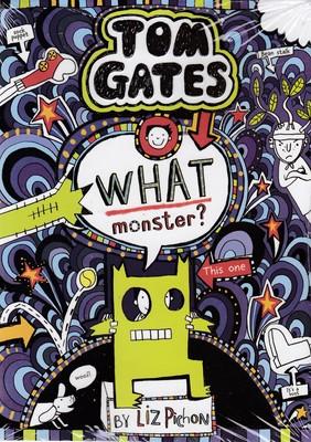 اورجينال-تام-گيتس15-كدام-هيولا-what-monster