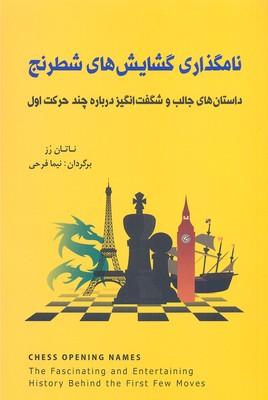 نامگذاري-گشايش-هاي-شطرنج