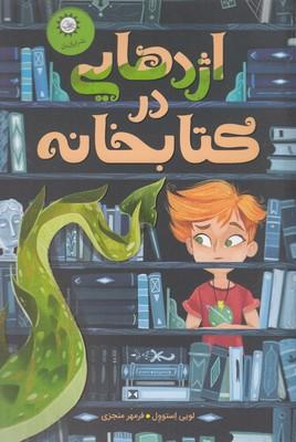 اژدهايي-در-كتابخانه