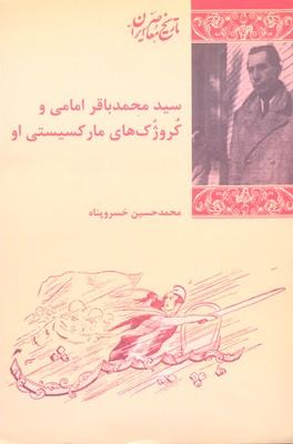 سيد-محمد-باقر-امامي-و-كروژك-هاي-ماركسيستي-او