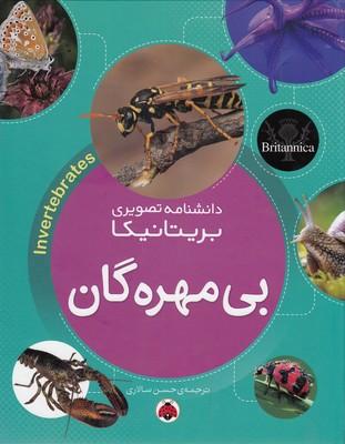 دانشنامه-تصويري-بريتانيكا-بي-مهره-گان