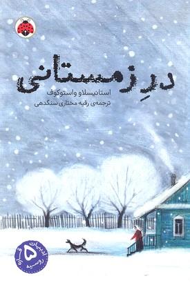 در-زمستان