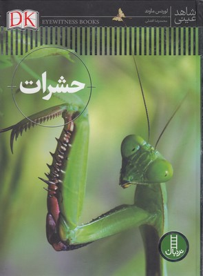 حشرات-شاهد-عيني
