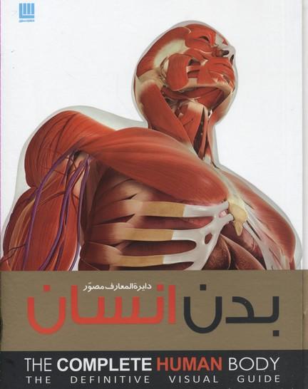 دایره-المعارف-مصور-بدن-انسان