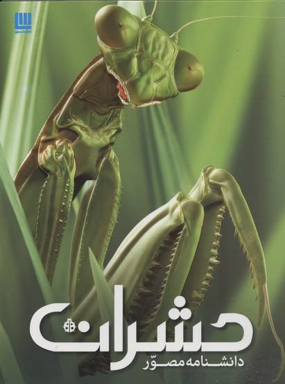دانشنامه-مصور-حشرات-INSECTS