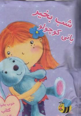 كتاب-بالشي-شب-بخير-باني-كوچولو