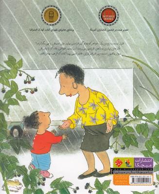 تصویر تا خانه در باران