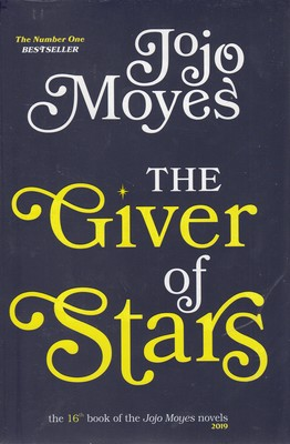 اورجينال-the-giver-of-stars-ستاره-بخشنده