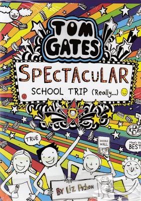 تصویر اورجينال-تام گيتس17-اردوي مدرسه جذاب-Spectacular school trip