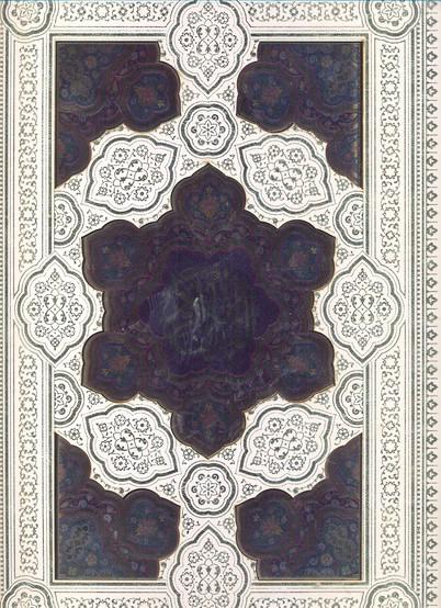 قرآنr(رحلي-ساده-جعبه-دار)