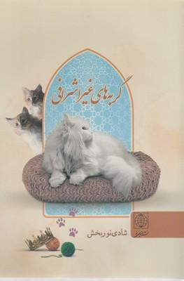 گربه-هاي-غير-اشرافي