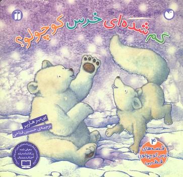 گم-شده-اي-خرس-كوچولو