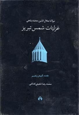 غزليات-شمس(2جلدي)