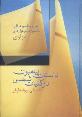داستان-پيامبران-در-كليات-شمس