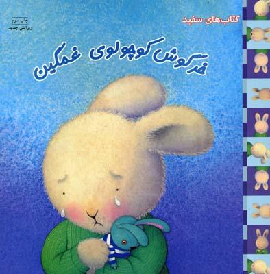 خرگوش-كوچولوي-غمگين