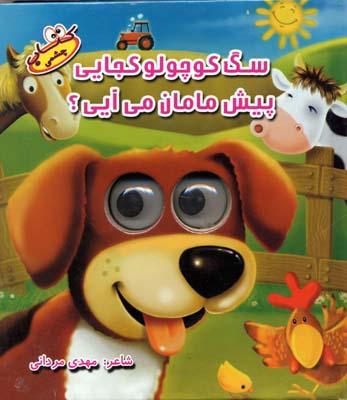سگ-كوچولو-كجايي-پيش-مامان-مي-آيي(چشمي-خشتي)سايه-گستر