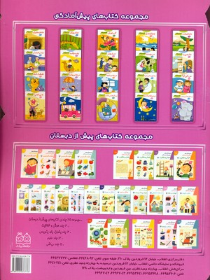 تصویر آموزش زبان پاندا حروف كوچك انگليسي