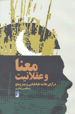 معنا-و-عقلانيت-در-آراي-علامه-طباطبايي-و-پيتر(رقعي)طه