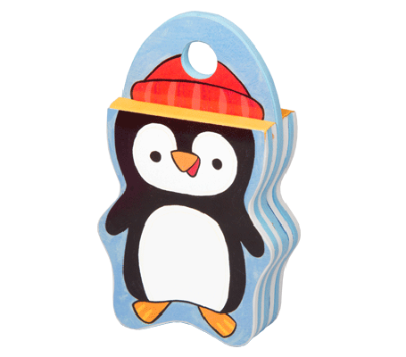 سر-مي-خوره-پنگوئن