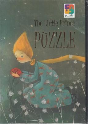تصویر پازل اورجينال-شازده كوچولو-prince