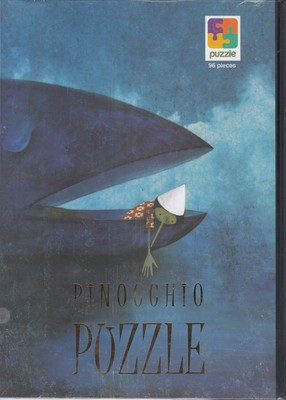 تصویر پازل اورجينال-پينوكيو-pinocchio