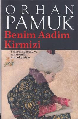 اورجينال-نام-من-سرخ-benim-aadim-kirmizi-تركي