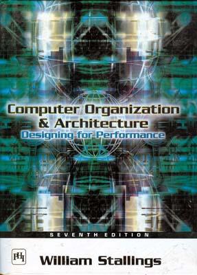 Computer organization & Architecture (Stallings) seventh صفار (افست)