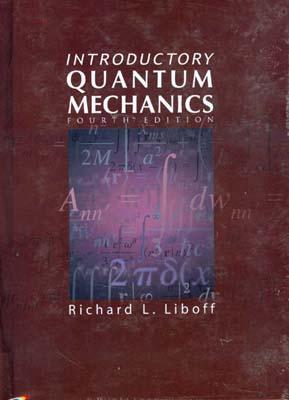 Quantum Mechanics (Liboff)edition4 صفار افست