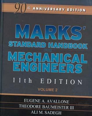 Mark`s Standard Handbook (نوپردازان)