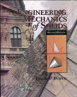 Engineering mechanics of solids (popov)edition 2صفار افست