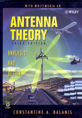 Antenna Theory (balanis) ediion 3 صفار افست