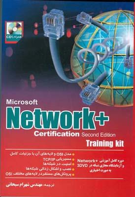 + Microsoft Network (سبحاني) گلپونه