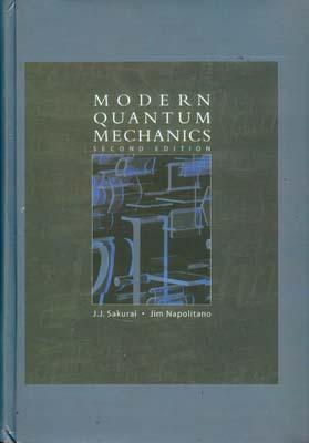 Modern Quantum Mechanics (sakurai)edition2صفار افست