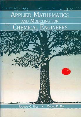 APPLIED MATHEMATICS AND MODELING FOR CHEMICAL(Rice)I آييژ