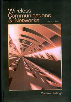 Wireless Communications & Networks (Stallings)edition6صفار افست