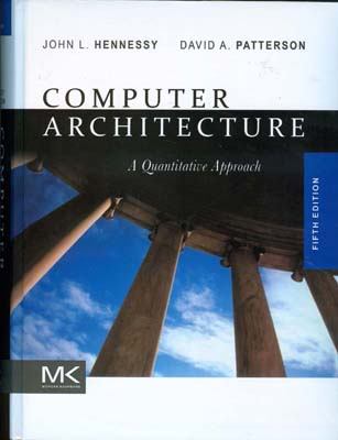 Computer Architecture (Patterson) edition5 صفار افست