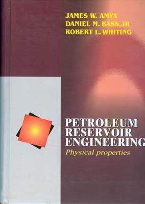 PETROLEUM RESERVOIR ENGINEERing (آييژ)