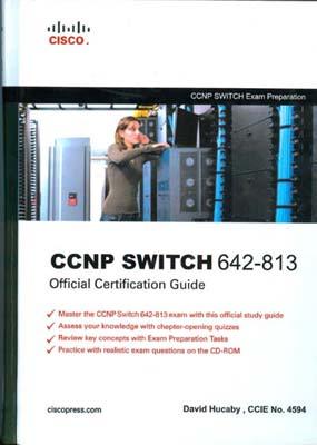 كاويان (CCNP switch 642-813 ( hucaby