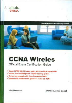 Ccna Wireless (مهدي)