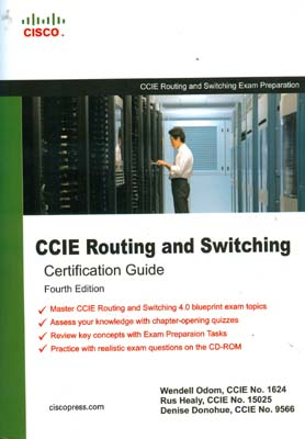 CCIE Routing and Switching (Odom)i كاويان