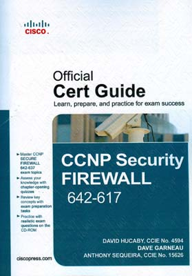 CCNP Security FIREWALL 642-617 (كاويان)