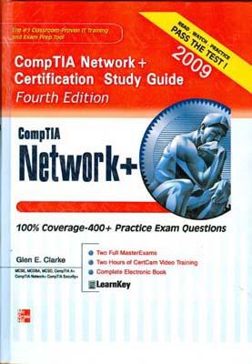 CompTIA Network+ 2009 (clarke)I كاويان