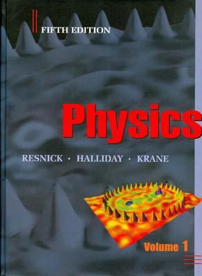 physics volum1 & 2 (halliday) fifth editioni نوپردازان