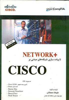 + NETWORK تا پياده سازي شبكه cisco (دهستاني) كلاسيك