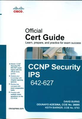 CCNP Security IPS 642-627 (BURNS)i كاويان