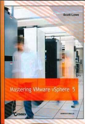 Mastering VMware vSphere 5 (wiley)i كاويان