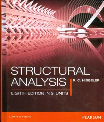 structural analysis (hibbeler) edition 8 جنگل